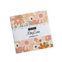 SAMPLE SPREE- Kitty Corn Charm Pack