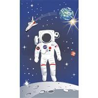 NASA- Panel- Astronaut