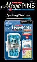 Magic Pins Quilting Fine- 50pc