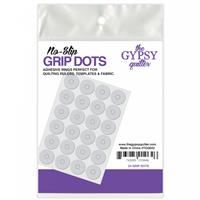 The Gypsy Quilter No Slip Grip Dots