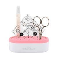 Mini Oh Sew! Organized Stash n Store- Pink