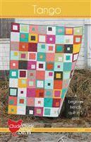Cluck Cluck Sew- Tango Quilt Pattern