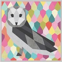 Barn Owl by Violet Craft
