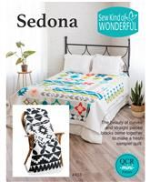 Quick Curve Mini Ruler Pattern- Sedona