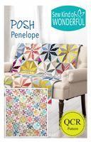 Quick Curve Ruler Pattern- Posh Penelope