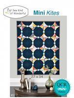 Quick Curve Mini Ruler Pattern- Mini Kites