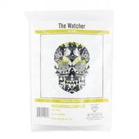 Watcher Skull by Libs Elliot