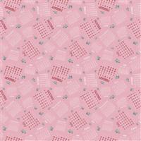 Date Night- Date Book Pink