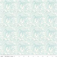Riptide- Gnarly Waves- Cream