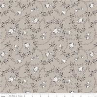 Serenity- Rose Bouquet- Taupe