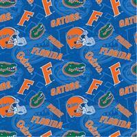 NCAA/Cotton- Florida Tone on Tone