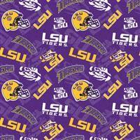 NCAA/Cotton- Louisiana Tone on Tone