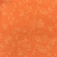Splatter- Orange