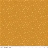 Stardust- Sparkle- Butterscotch