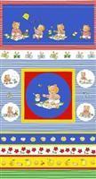 Bobbis Picnic- Panel