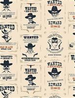 Wanted- Posters- Gardenia