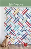 Jelly Weave- Pattern