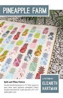 Elizabeth Hartman Pineapple Farm Pattern