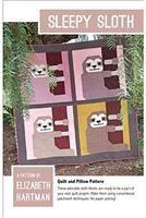 Elizabeth Hartman Sleepy Sloth Pattern